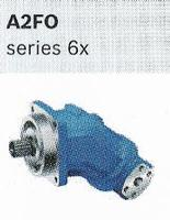 Hydraulic Supplier in Scotland, open circuit axial piston fixed pump A2FO series 6x
