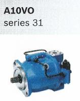 Hydraulic Supplier in Scotland, open circuit axial piston variable A10VO Series 31