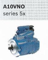 Hydraulic Supplier in Scotland, open circuit axial piston variable A10VNO Series 5x
