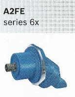 Hydraulic Supplier in Scotland, Axial piston Motors A2FE Series 6x