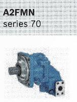 Hydraulic Supplier in Scotland, Axial piston Motors A2FMN series 70