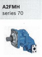 Hydraulic Supplier in Scotland, Axial piston Motors A2FMH Series 70