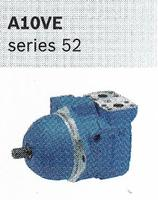 Hydraulic Supplier in Scotland, axial piston motors variable A10VE Series 52