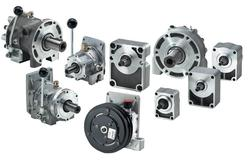 Hydraulic Supplier in Scotland, Gear box and drive couplings with dana brevini
