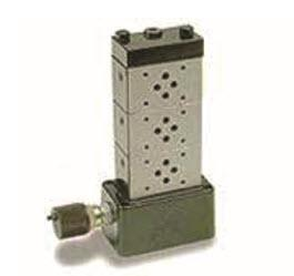 Hydraulic Supplier in Scotland, directional control valves CETOP 3 - NG6