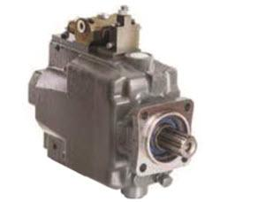 Hydraulic Supplier in Scotland, SVH Variable Displacement Pumps