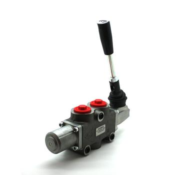 Hydraulic Supplier in Scotland, hydraulic valves with walvoil