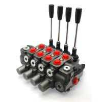 Hydraulic Supplier in Scotland hydraulic valves with walvoil