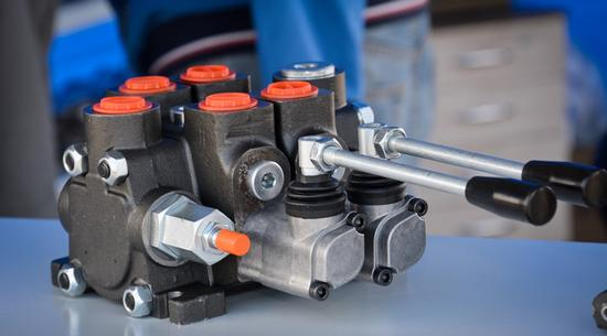 Hydraulic valves and controls, Hydraulic Supplier in Scotland